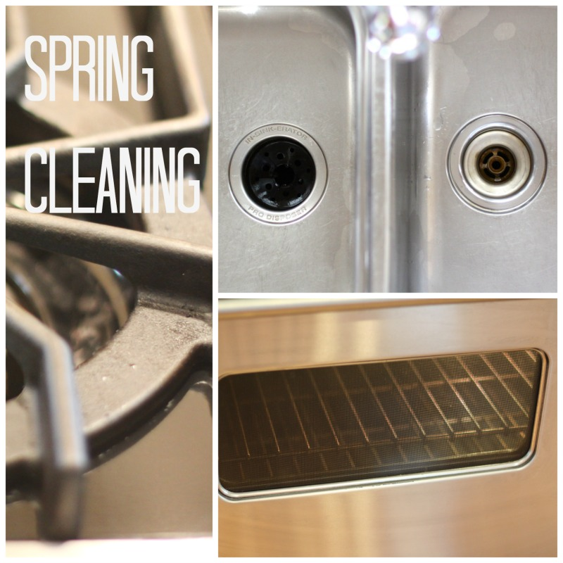 Spring cleaning | Love of Home