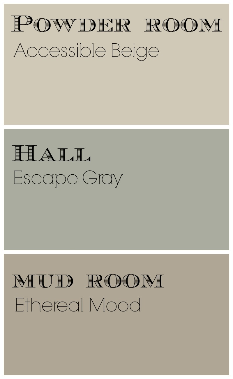 choosing the right paint color | love of home