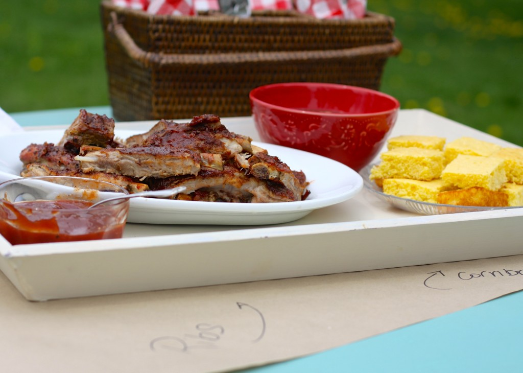 erfect Ribs  Love of Home