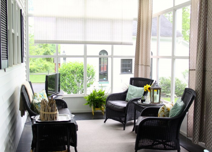 Summer House Tour  Love of Home