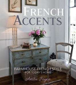 French Accents Book Launch