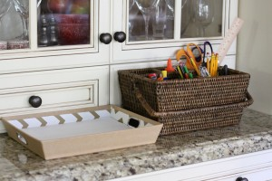 Create a Stylish Homework Station