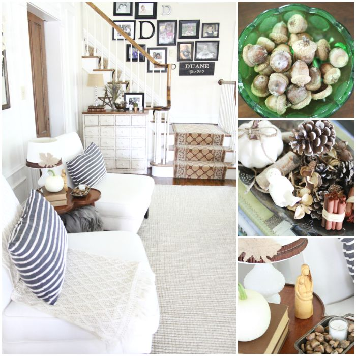 Farmhouse Fall | Love of Home
