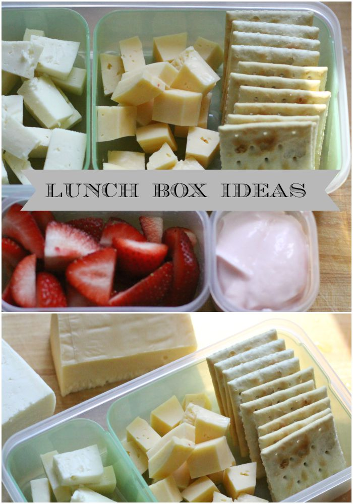 Lunch Box Ideas | Love of Home