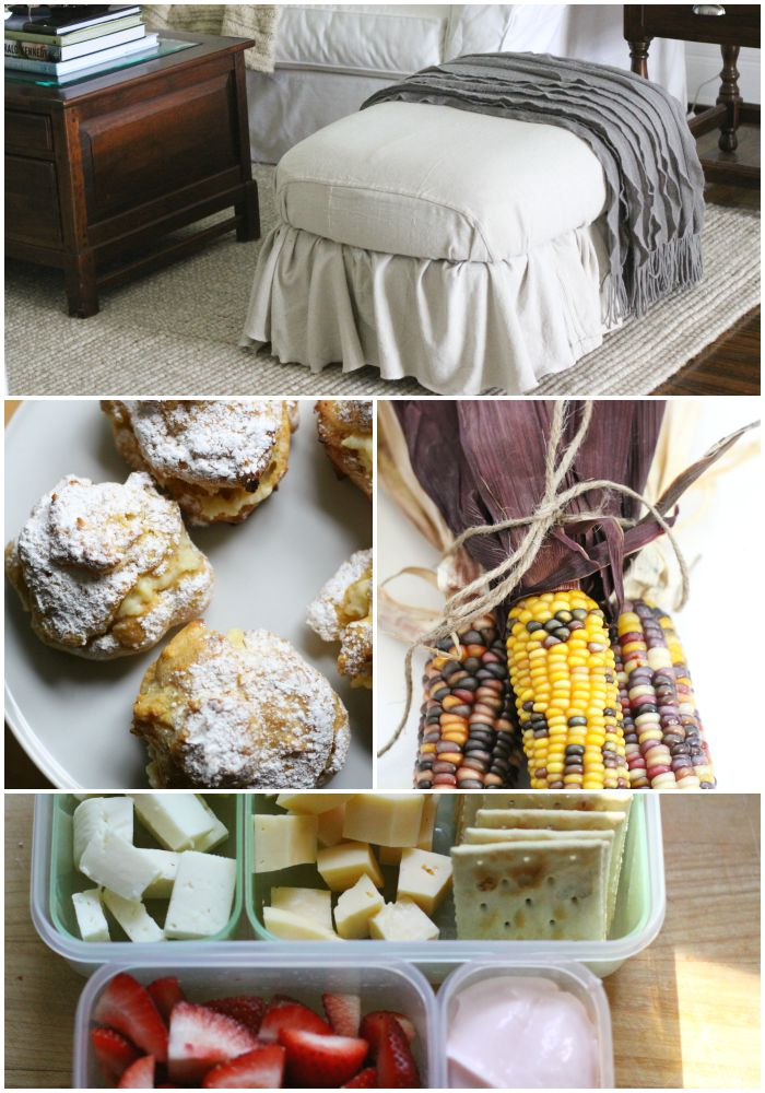 Weekly Recap Collage | Love of Home