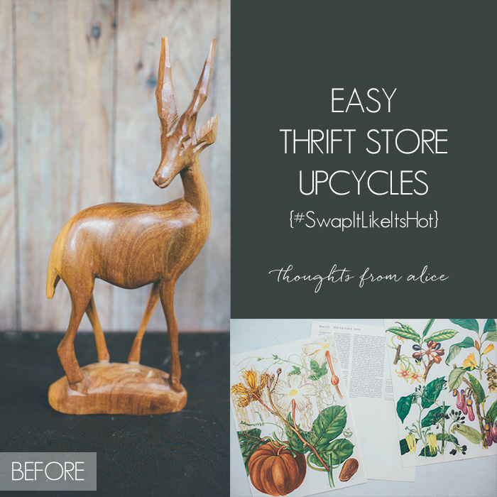 Easy-Thrift-Store-Upcycles
