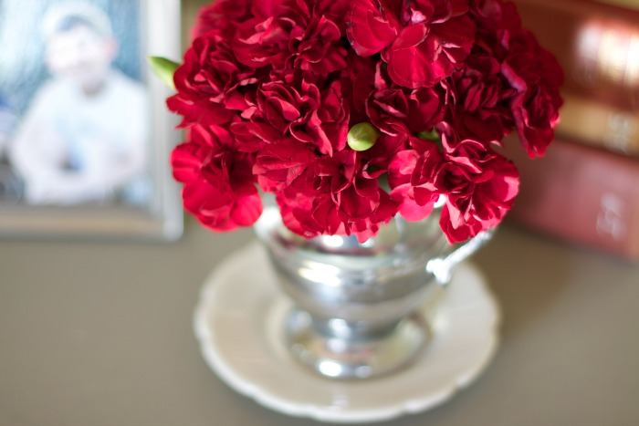 Arrange Flowers Like a Pro | Love of Home