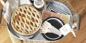 Share a Pie, Pie it Forward