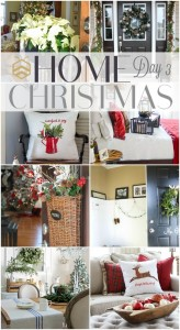 Christmas Home Continued