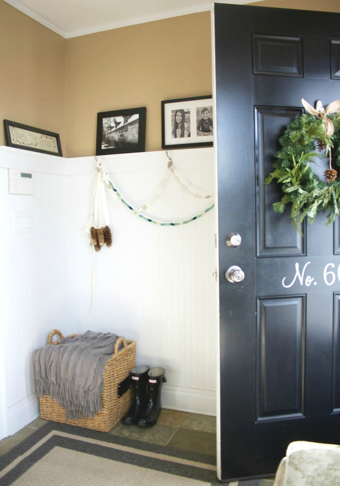 Christmas 2015 Home Tour | Love of Home