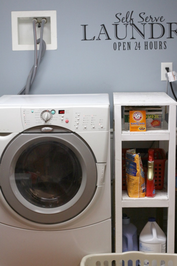 How to Clean your Front Load Washing Machine | Love of Home
