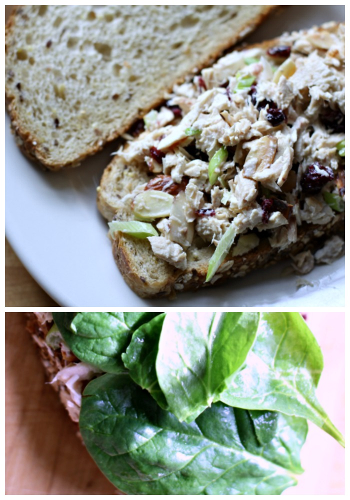 Asian Inspired Tuna Salad | Love of Home