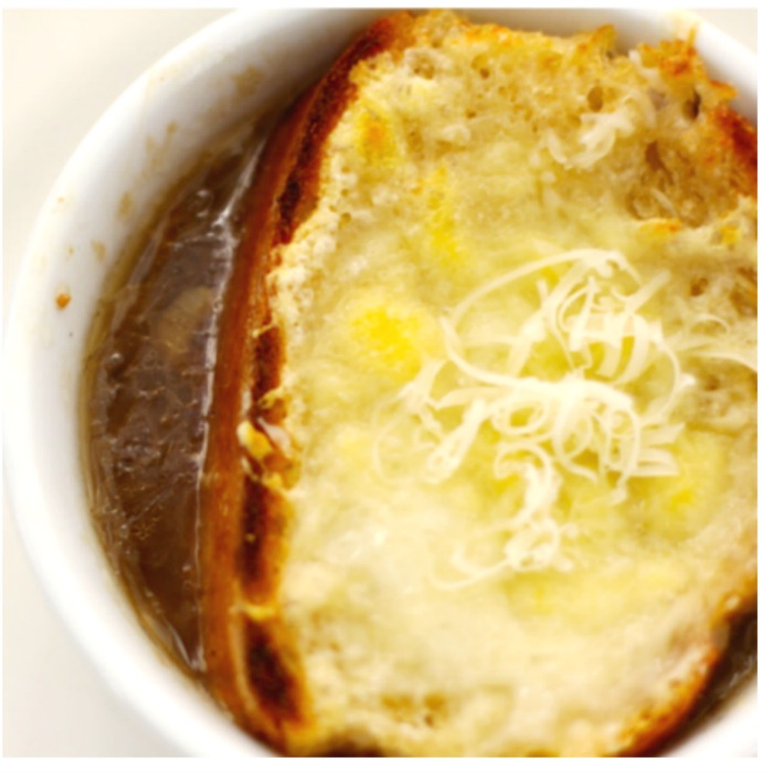 French Onion Soup | Love of Home
