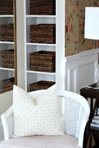Make The Most Of An Unused Nook