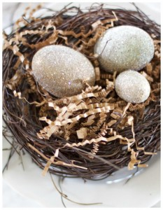 Easy DIY Nest