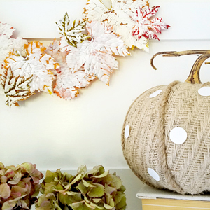 Easy Fall Decor - RLC sq