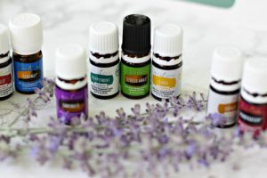 Why I Finally Tried Essential Oils