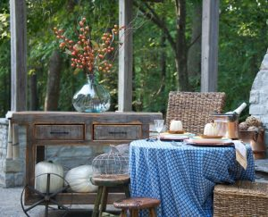 Pretty Fall DIY and Ideas