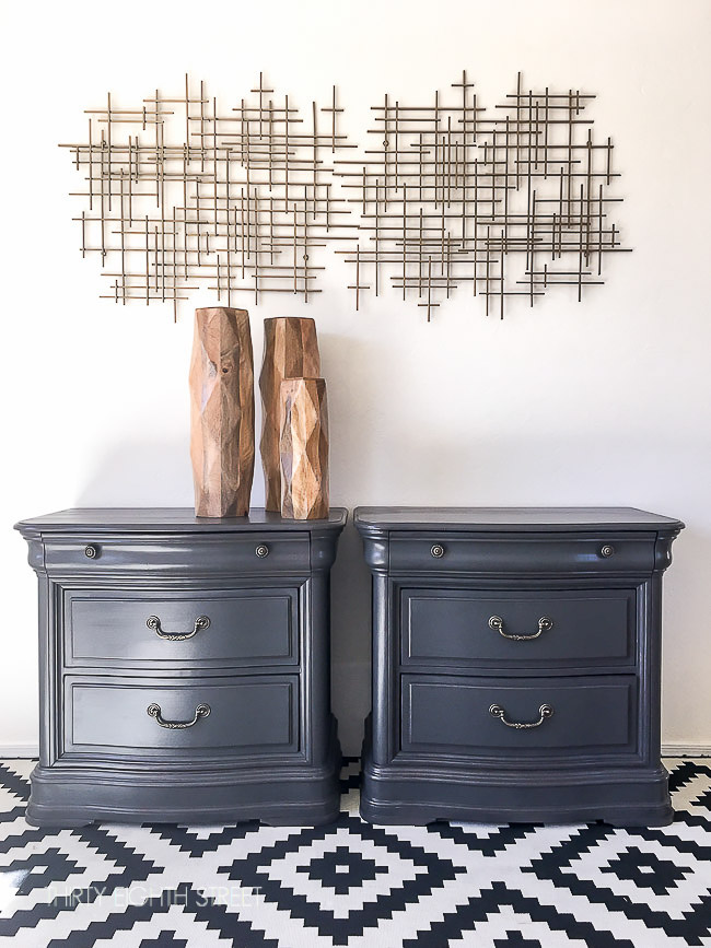 how-to-paint-a-dresser-and-nightstands