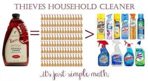 How to save money on your Spring cleaning!