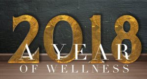 2018 A Year of Wellness