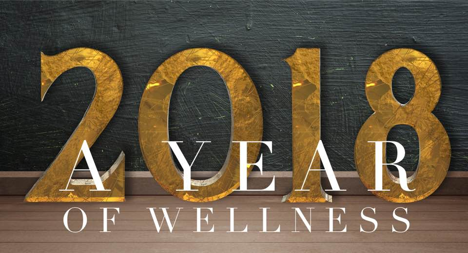 a year of wellness